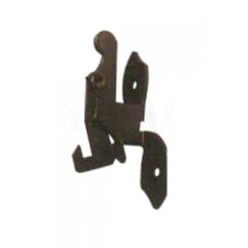 espagnolette r glable provence accessoires de volets. Black Bedroom Furniture Sets. Home Design Ideas