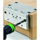 Gabarit de perçage BlueJig Quadro EB 20 / Quadro 4D pour coulisses / poignées et boutons