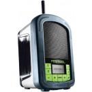 Radio de Chantier Sysrock - BR10