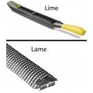 Lime Plate - Surform