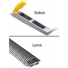 Rabot Convertible - Surform