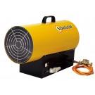 Chauffage air pulsé mobile au gaz BLP 60W BLP33M